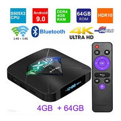 Dekoder IPTV* z MultiRoom IPTV 2x Urządzenia na 30 DNI  Polska Full 241+ SKY DE Kanałów SklepVod.PL