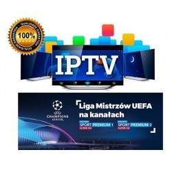MultiRoom IPTV 2x...