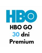 Konta HBO GO na własność