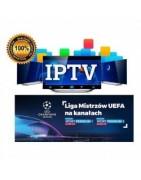IPTV Polska - Polska lista kanałów,ponad 240 Polskich Kanałów.
