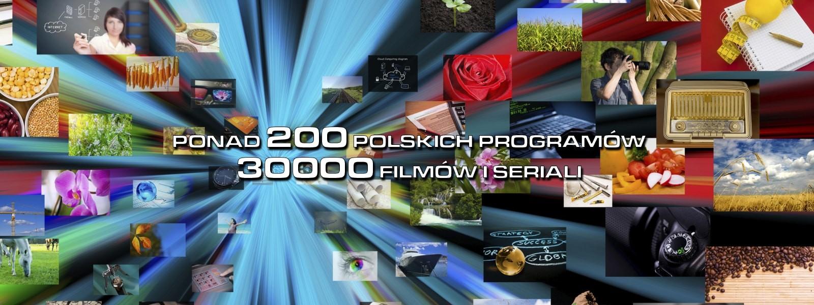 Obecnie 700 filmów VOD